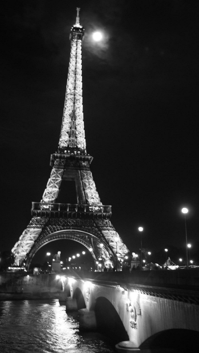 paris iphone 5 wallpaper - photo #23