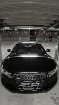 black audi background for iphone