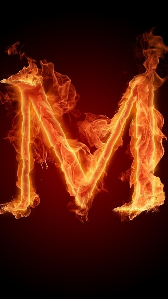 Wallpapers-For-iPhone-5-Fire-5-640×1136