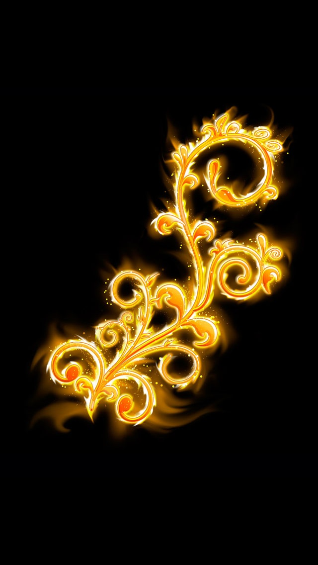 Wallpapers-For-iPhone-5-Fire-65-640×1136