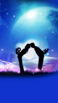 Wallpapers-For-iPhone-5-Love-Romantic-Kiss-thumb-120×214