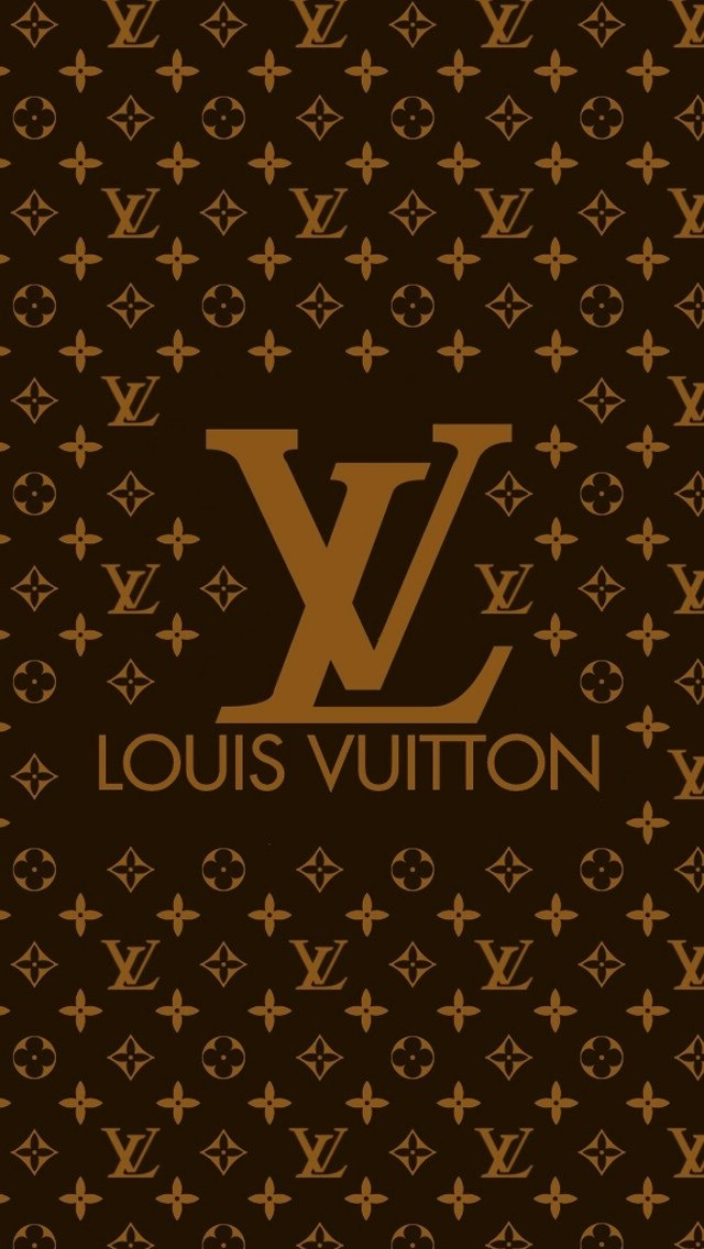 Louis Vuitton Wallpaper 640x1136 HD for iPhone 5
