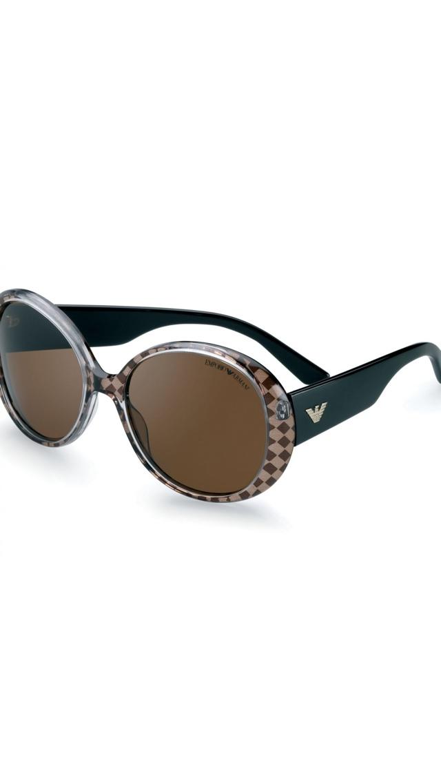 Emporio Armani 640x1136 sunglasses