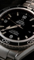 Luxury Watch Omega Seamaster thumb