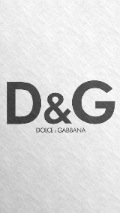 Dolce and Gabbana Logo wallpaper thumb