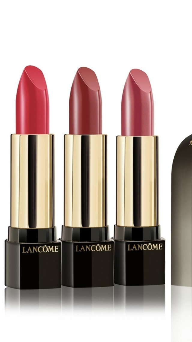 Luxury Make Up Lancome 640x1136
