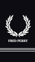 Fred Perry Wallpaper Logo