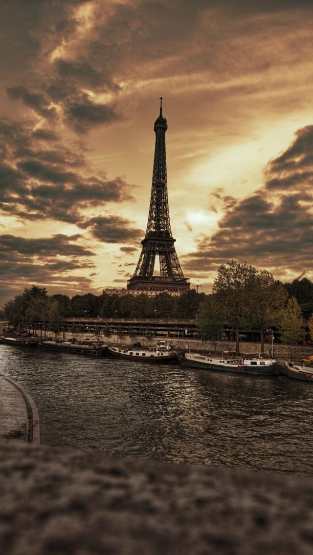 paris iphone 5 wallpaper - photo #22