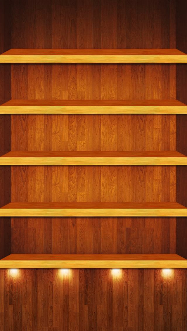 Wallpapers-For-iPhone-5-Shelves-103-640×1136