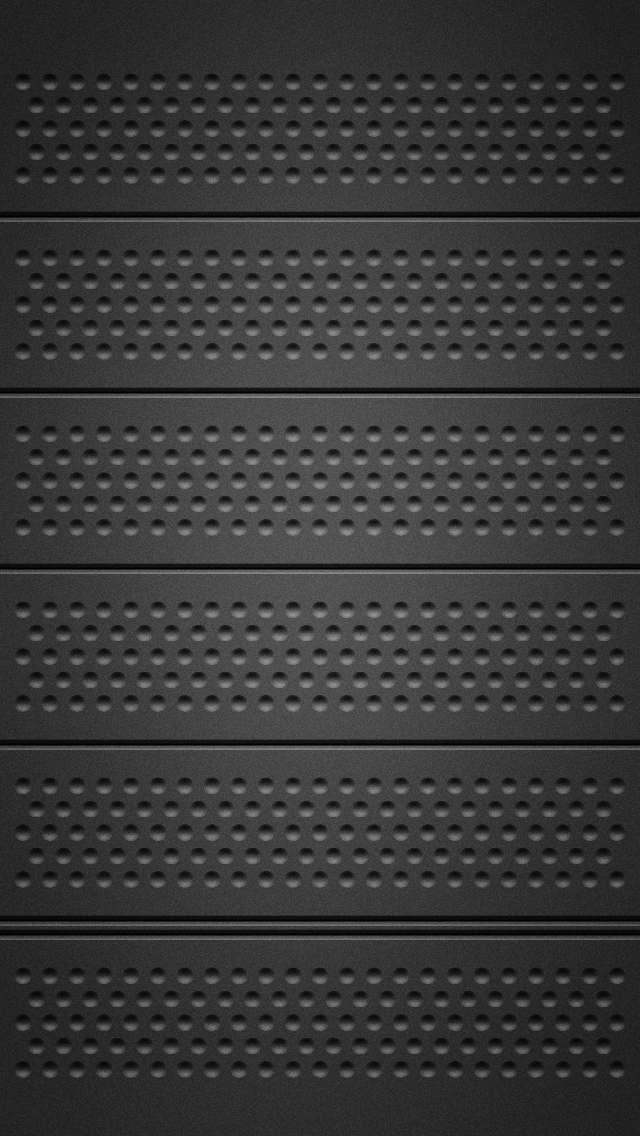 Gray Shelves, iPhone 5 wallpaper, gradient background 540x1136