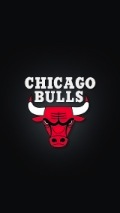 Chicago bulls iphone 5 wallpaper