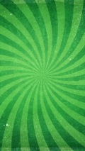 Green Sun pattern background