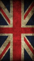 union jack pattern - UK flag