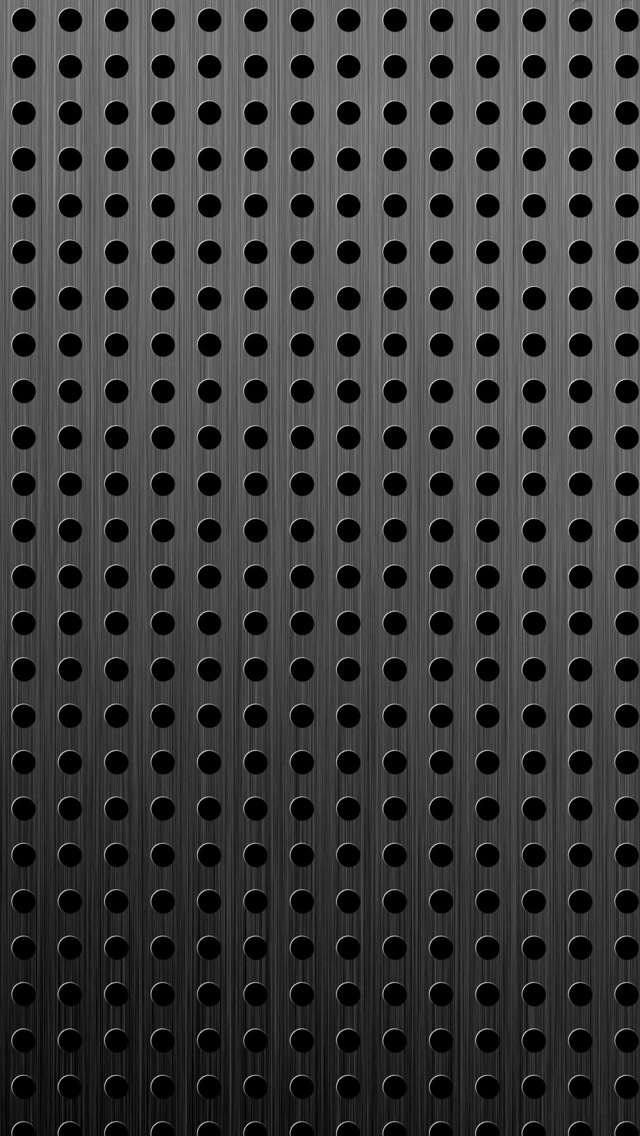 Metal Texture Wallpaper iPhone 5 640*1136