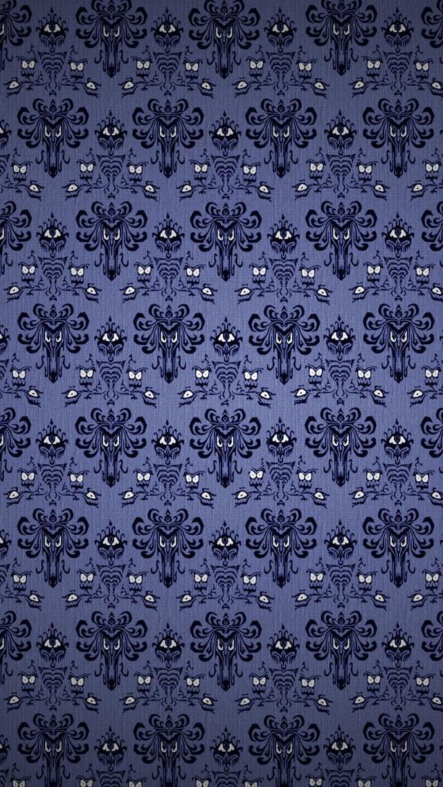 Nice Pattern Wallpaper iPhone 5 640*1136