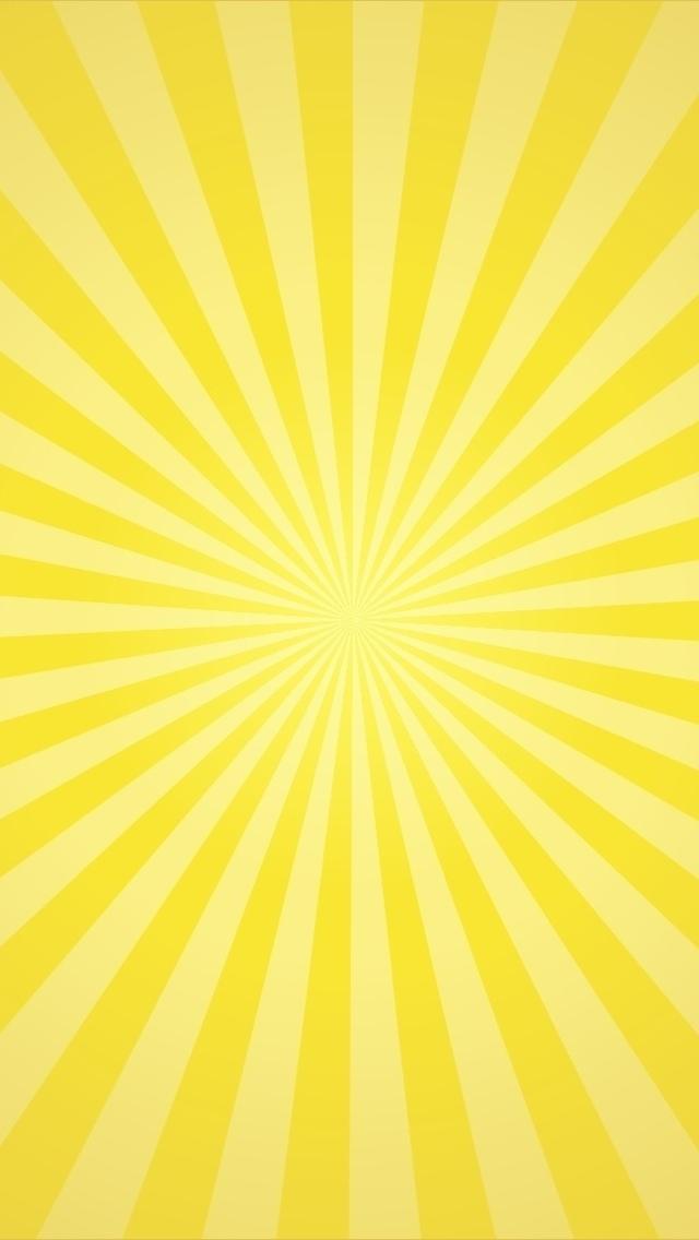 Yellow Texture Wallpaper iPhone 5 640*1136