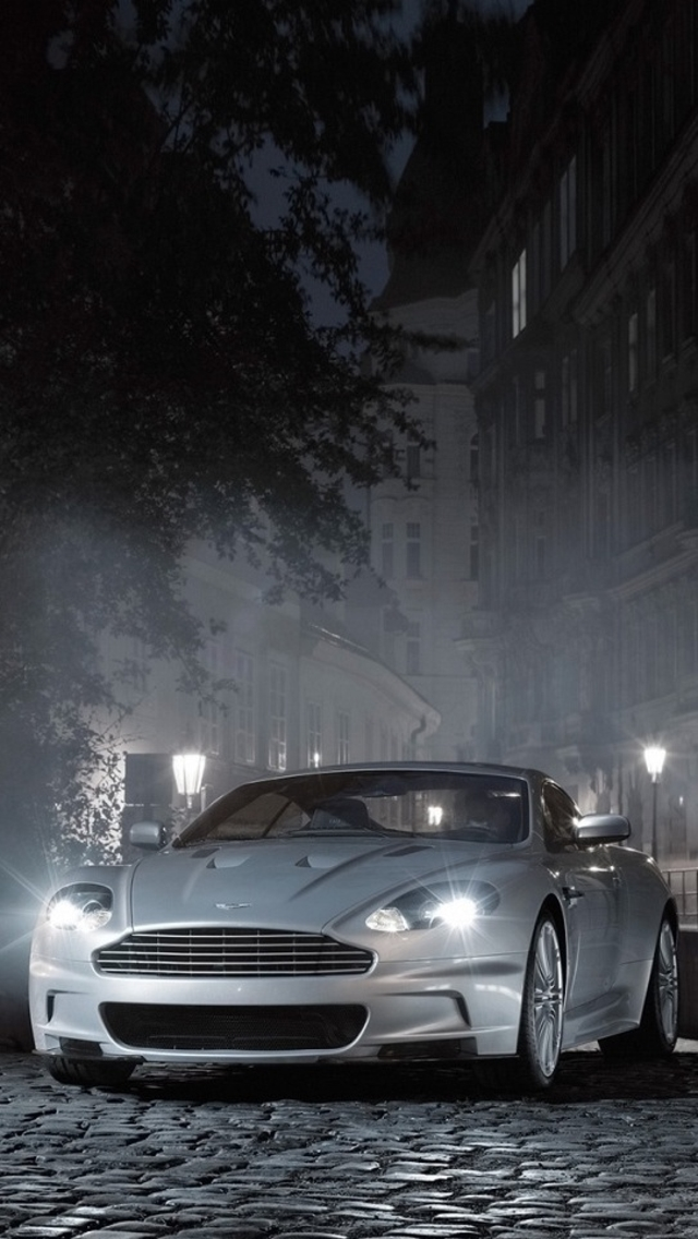 Download Wallpaper Wallpapers For IPhone 5 Cars 97 640×1136 ...