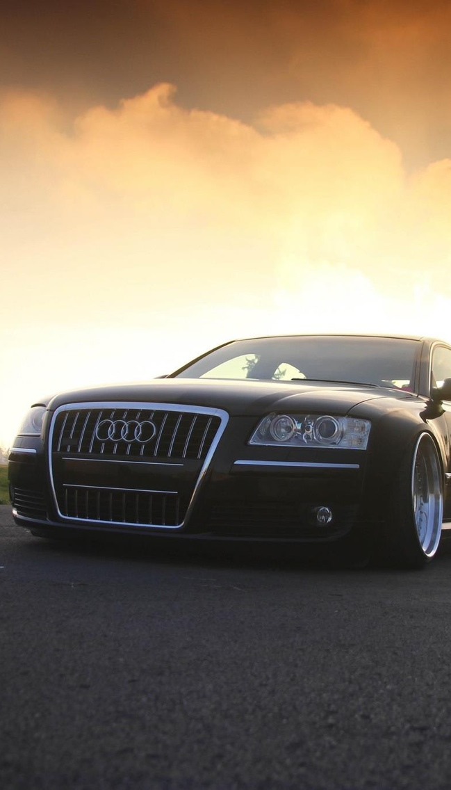Wallpapers For IPhone Find A Wallpaper Background Or Lock - Audi car background