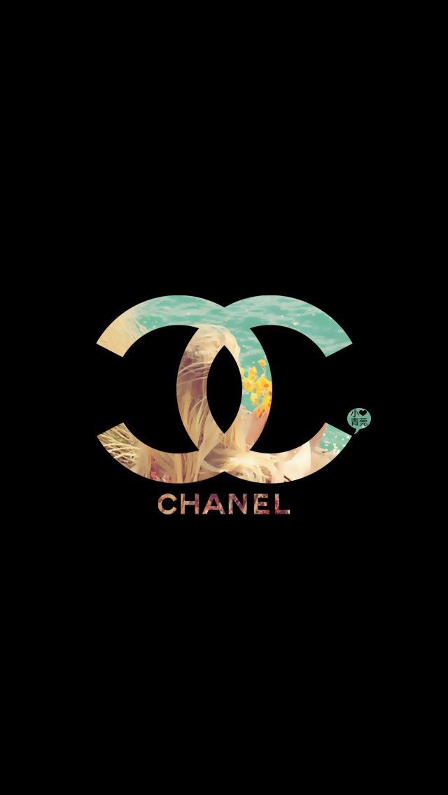 Chanel Logo Luxury Wallpaper 640x1136